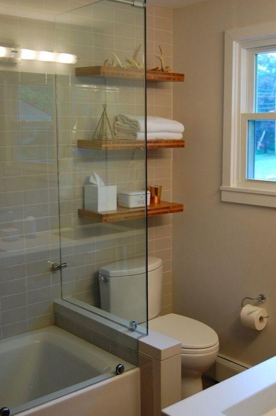 Mid-Century Bathroom Remodel   Hometalk