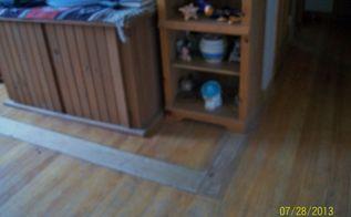 q how to repair wood floor, flooring, hardwood floors, home maintenance repairs, minor home repair