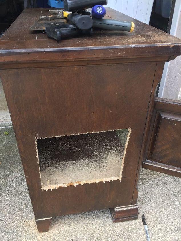outstanding diy litter box furniture kit