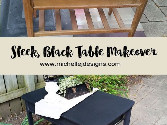 beautify a boring table with old fashioned milk paint, painted furniture