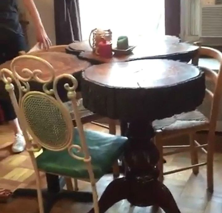 what happened when hometalk went live , gardening, how to, kitchen design, lighting, outdoor living, painted furniture, pallet, repurposing upcycling, roofing