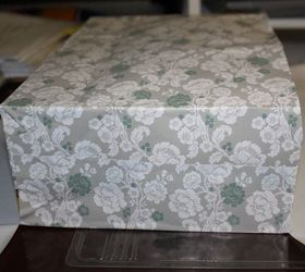 How To Create A Over The Door Wrapping Paper Station, Doors, How To,