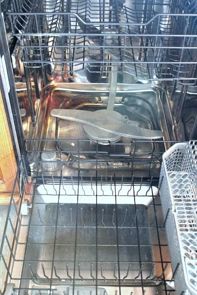 how to clean and maintain your dishwasher, appliances, cleaning tips, how to