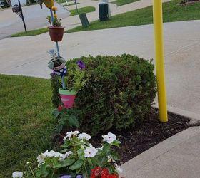 After Garden Deck Patio Decor, Container Gardening, Crafts, Decks, Gardening,  Outdoor