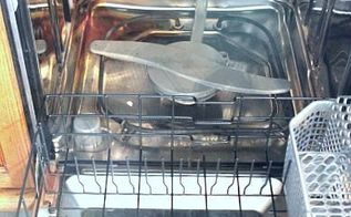 how to clean and maintain your dishwasher for a long and healthy life , appliances, cleaning tips, home maintenance repairs, how to