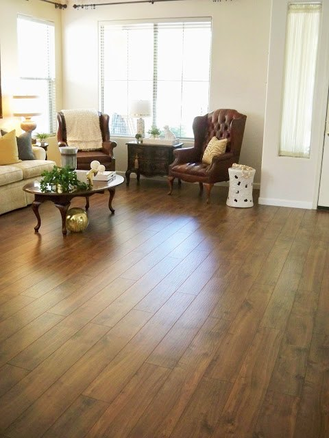 living room reveal new floors are finished, flooring, hardwood floors, home decor