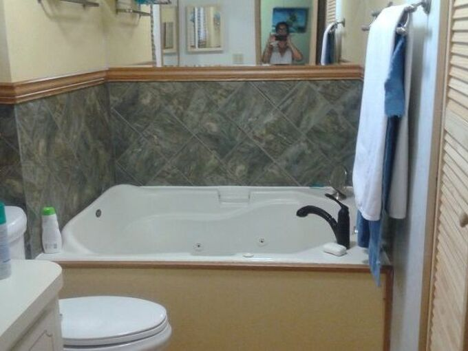 What can I do with this ugly garden tub?   Hometalk