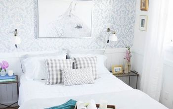 A Guest Room Totally Transformed!