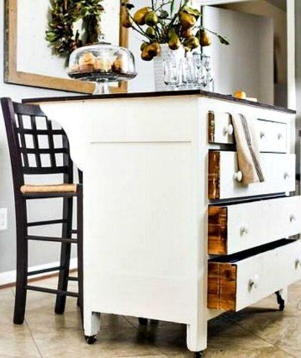 Storage Hacks That Will Instantly Declutter Your Kitchen | Hometalk
