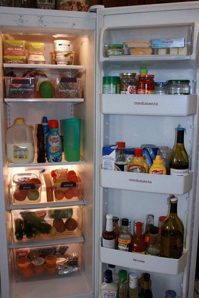 Storage Hacks That Will Instantly Declutter Your Kitchen ...