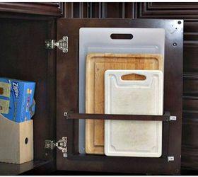 Storage Hacks That Will Instantly Declutter Your Kitchen Hometalk