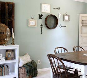 Diy Antiqued Vintage Door Tutorial, Dining Room Ideas, Home Decor,  Repurposing Upcycling