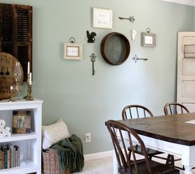 Wonderful Diy Antiqued Vintage Door Tutorial, Dining Room Ideas, Home Decor,  Repurposing Upcycling