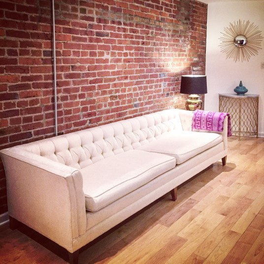 Exposing & Cleaning a 100-Year-Old Brick Wall | Hometalk