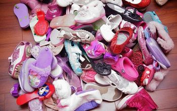 13 Insanely Clever Ways to Store Your Shoes
