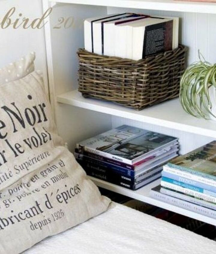 s 11 things you could be doing with your empty guest room, laundry rooms, Use it as a reading room