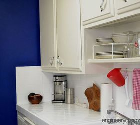 Or Paint Cobalt Blue On An Entire Wall