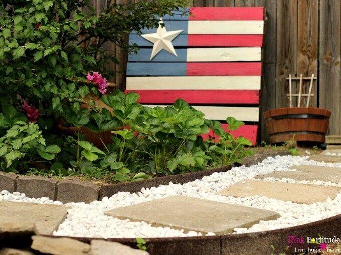 gorgeous garden path diy, concrete masonry, gardening, landscape, outdoor living
