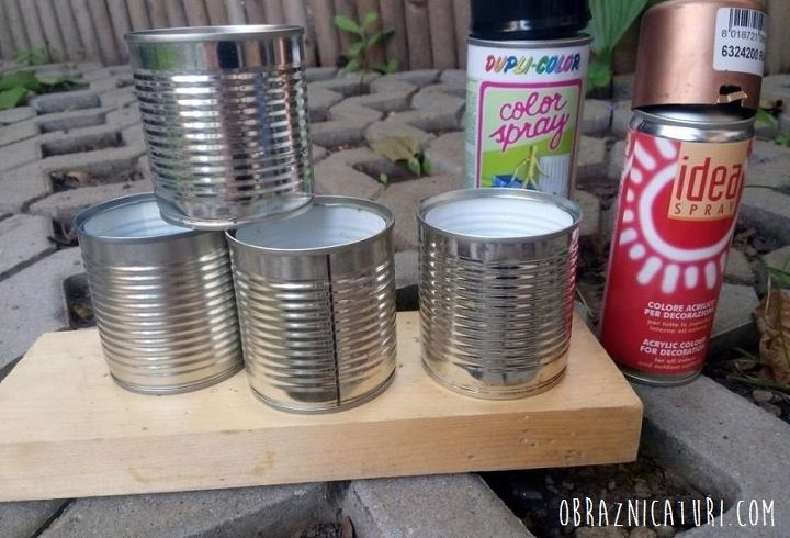 the simplest desk organizer one can built for free, crafts, organizing, repurposing upcycling, storage ideas