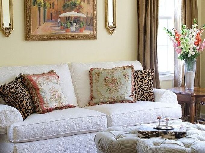 french country townhouse tour, dining room ideas, home decor, living room ideas