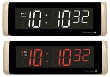 the many makes use of on count down clocks timers