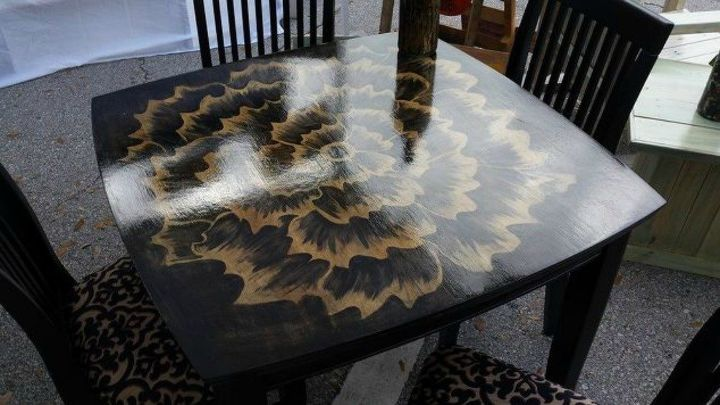 15 Magical Furniture Flips Using Nothing But Unicorn Spit Stain