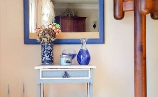 how to transform your furniture into farmhouse style charm, how to, painted furniture