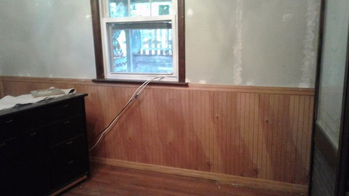 q i am at a complete loss as to what to do with this dining room help , dining room ideas, paint colors, painted furniture, painting, painting wood furniture, Another view of this small room