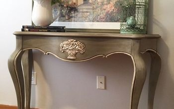 Restyled Bombay Console Table