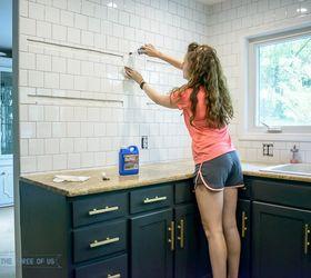 Finishing Tile With Grout Caulk And Sealer, Kitchen Backsplash, Kitchen  Design, Tiling