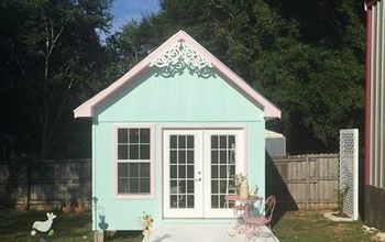 11 Sheds to Show Your Handy Husband This Summer