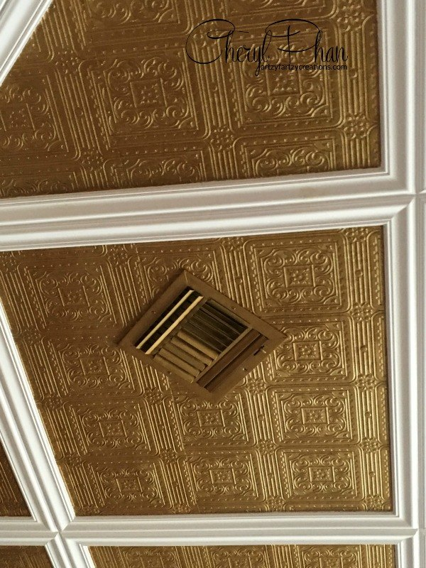 specialty grid global in p for dimensions t ceiling systems x drop tin tile tiles products refacing metallic ft bronze