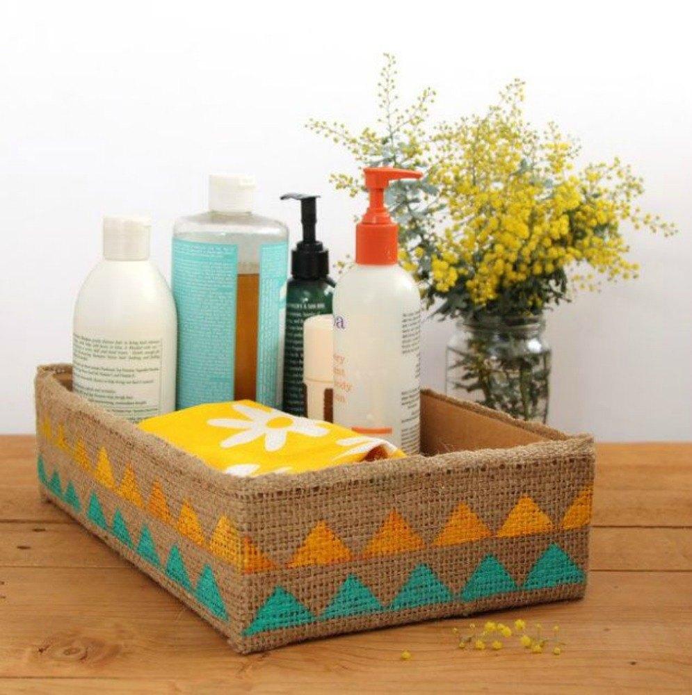 14 free storage ideas using cardboard boxes hometalk. Black Bedroom Furniture Sets. Home Design Ideas