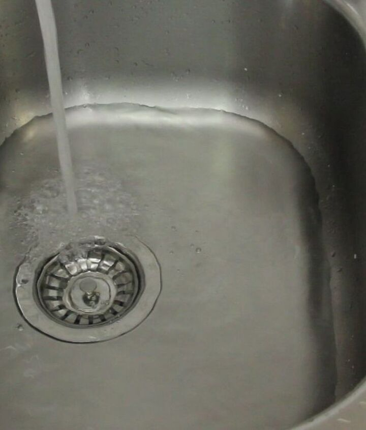 The Natural Drain Cleaner For Your Clogged Drain