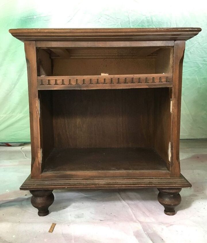furniture transformation with cosmetic surgery and milk paint, painted furniture