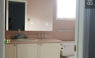 diy bathroom makeover | hometalk