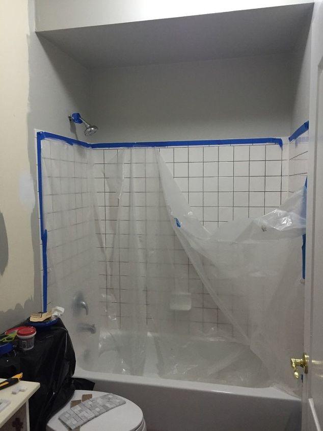 Easy diy builders grade bathroom updates hometalk for Bathroom update ideas