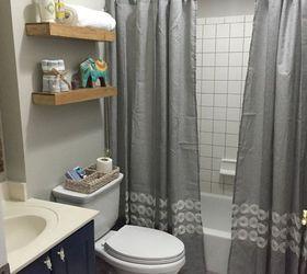 Updating Bathroom Kemistorbitalshowco - Easy bathroom updates