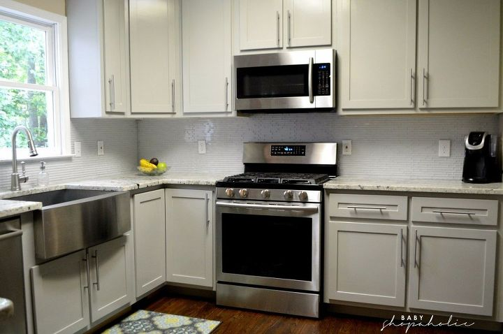 kitchen design photos before and after. Gray Kitchen Makeover Before After  Cabinets Design Gray Kitchen Makeover Before After Hometalk