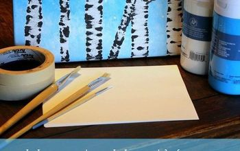 how to host your own paint party even if you can t paint , crafts, how to, painting