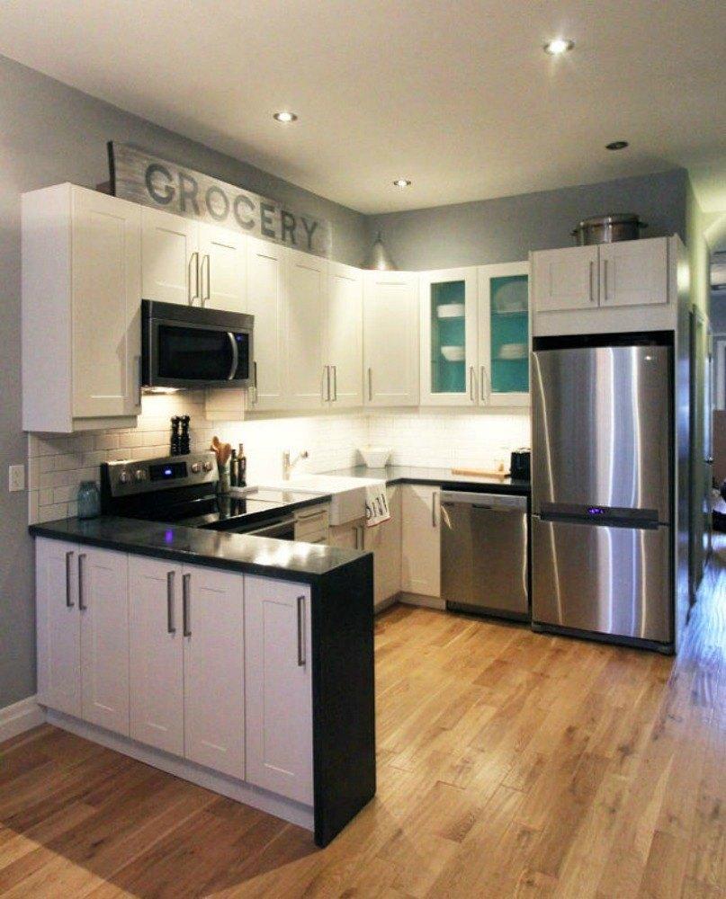 Concrete Countertops Designs: 13 Different Ways To Make Your Own Concrete Kitchen