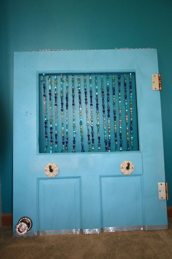 this door was saved from a bonfire, container gardening, crafts, doors, how to, repurposing upcycling