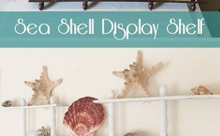 easy diy repurposed coastal decor, crafts, painting, wall decor