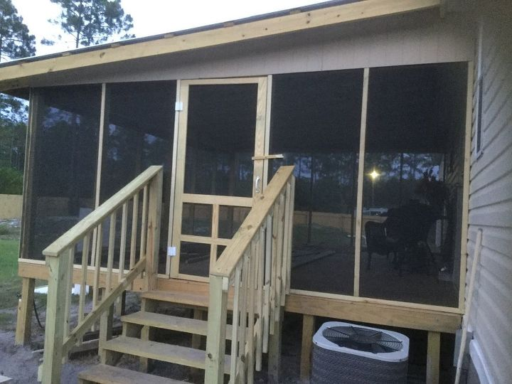 Repo Trashed Out House Redo   Hometalk