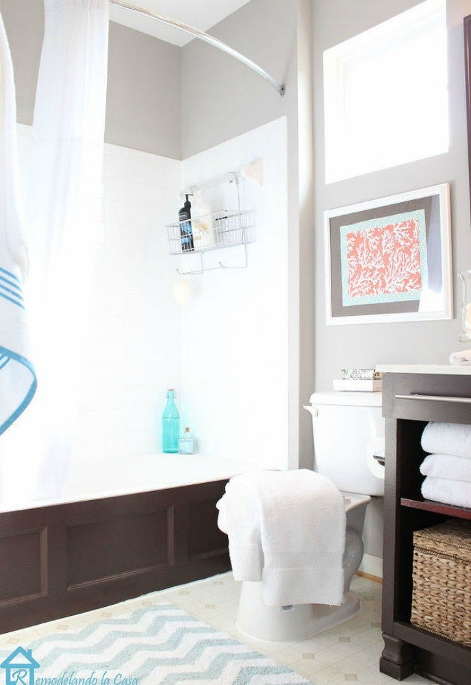 31 Brilliant Ways To Upcycle, Transform, and Fix Your Bathtub ...