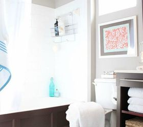Lovely Cover Your Bathtub Side For A Glam Look
