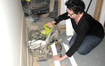 What Project Would You Tackle Right Now If You Could Use a Power Tool?