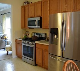 Q Should I Paint Or Stain My Kitchen Cabinets, Kitchen Cabinets, Kitchen  Design,