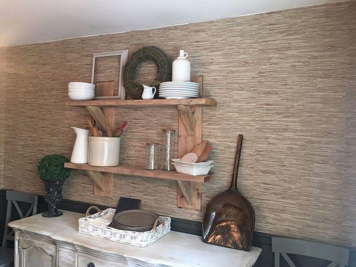 Live Inside A Modern French Farmhouse Concrete Masonry Countertops Home Decor