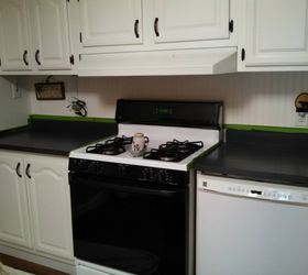 Exceptional Painting My Kitchen Counter Tops To Look Like Granite , Countertops, How  To, Kitchen